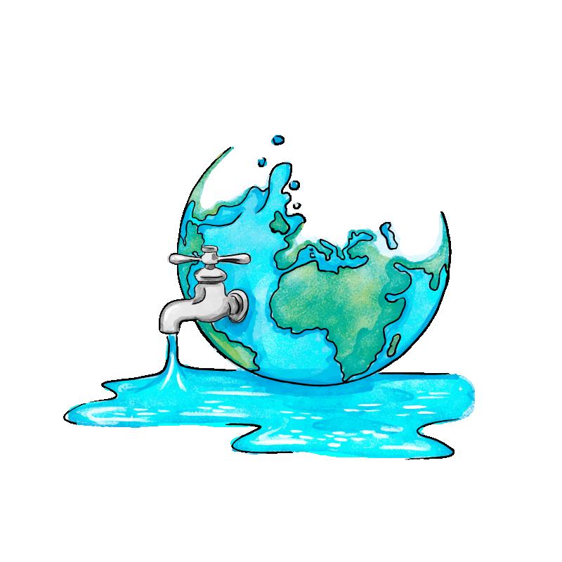 Pegada hídrica