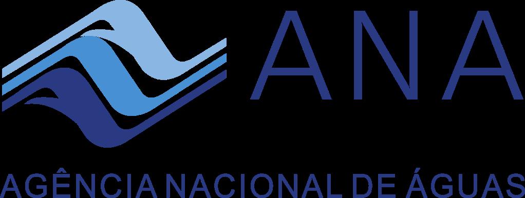 Símbolo da Agência Nacional de Águas